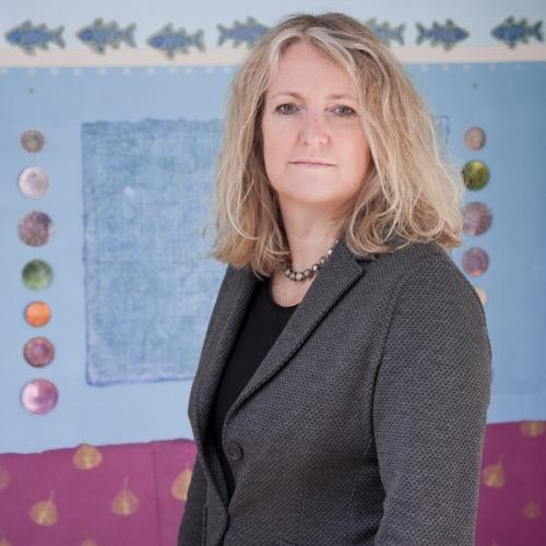 Dr. Claudia Berger