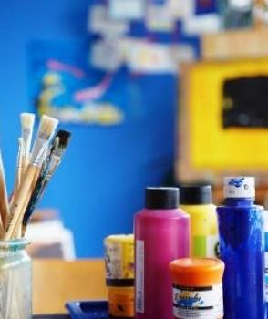 NEU – NEW- Kunsttherapeutische Malgruppe ab August